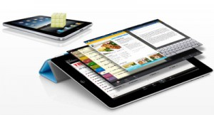 IPad application development can be the shortest path to compete the competitive market