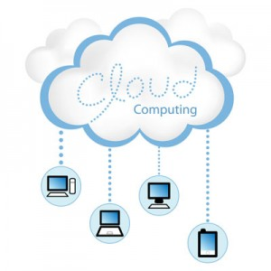 Cloud computing can make an advantage profit to your business