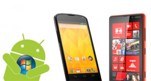 Which is better Android or Windows, Now the battle for the desktop???????