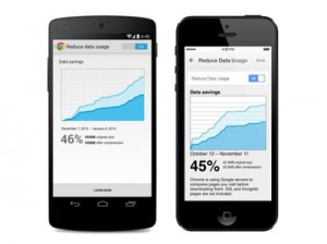 New updated Google Chrome is capable to reduce data usage by half in Android and IOS discuss