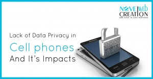 Lack-of-Data-Privacy-in-Cell-phones-And-Its-Impacts