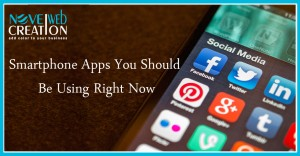 Smartphone Apps You Should Be Using Right Now