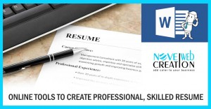 Top    Free Tools to Create Resume Online happytom co     top job transition tools that get your resume noticed and your career on track  Generate and control targeted job interview opportunities with thousands