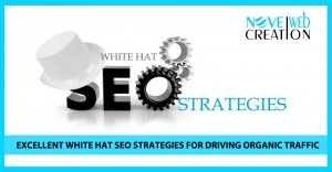 Excellent White Hat Seo Strategies for Driving Organic Traffic