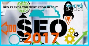 SEO Trends You Must Know In 2017