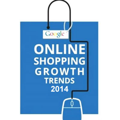 This year Google online shopping boost sales