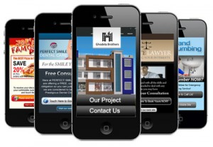 Why you need mobile website designing to uplifting your business profit?