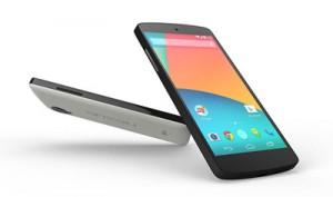 I-Phone 5 S v/s Google Nexus 5