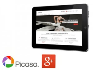With new tool of Picasa get automatically back up of PC