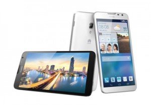 In Indian market Huawei launches four Smartphone with huge fillip to mobile business