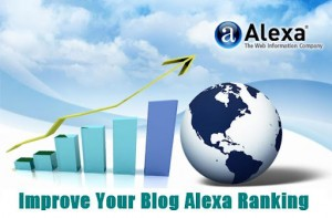 How to improve Alexa Rank quickly to make website performance better