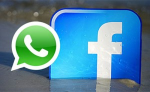 Facebook buy whatsapp in $19 billion