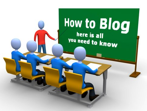 To promote your blog 7 tricks you must do