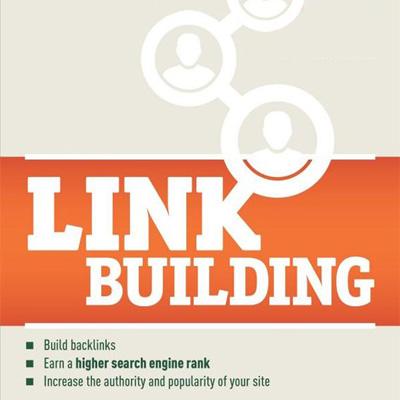 Organic parameter of link building
