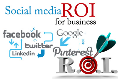 Social media ROI for business