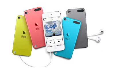 Apple: 16GB iPod touch now coming with a 5MP I-Sight camera for Rs 16900 in India
