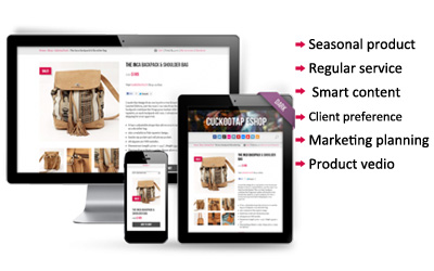 Key points to make ecommerce website better