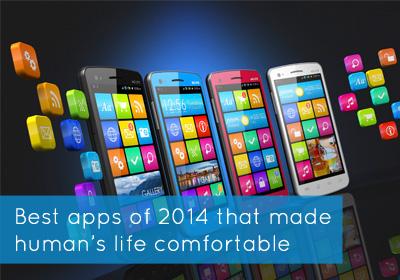 best app of 2014