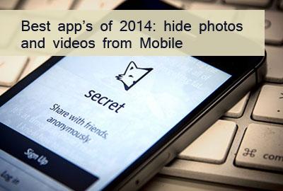 best apps of 2014