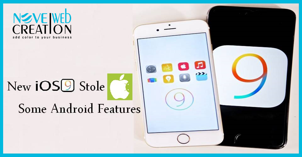 New iOS 9 Stole Some Android Features