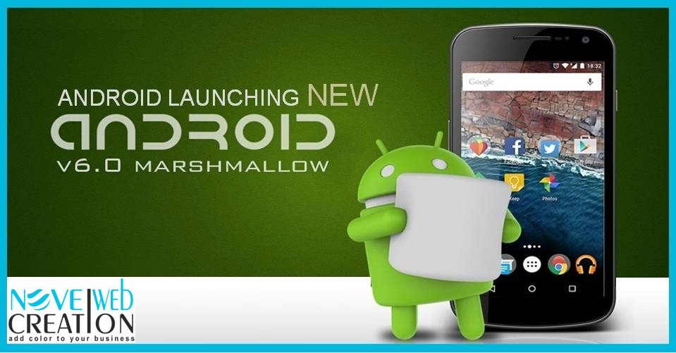 Google announces Android M is 6.0 Marshmallow