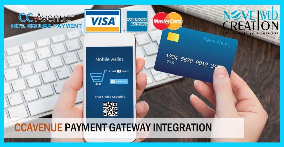 CCAvenue-Payment-Gateway-Integration