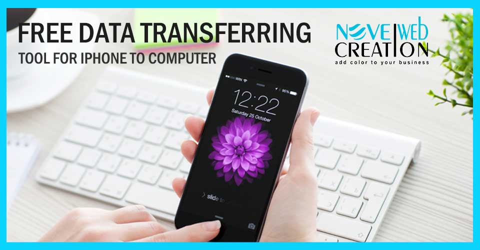 Free-Data-Transferring-tool-for-Iphone-to-Computer