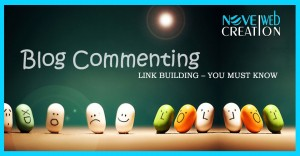Blog Commenting and Link Building – You Must Know
