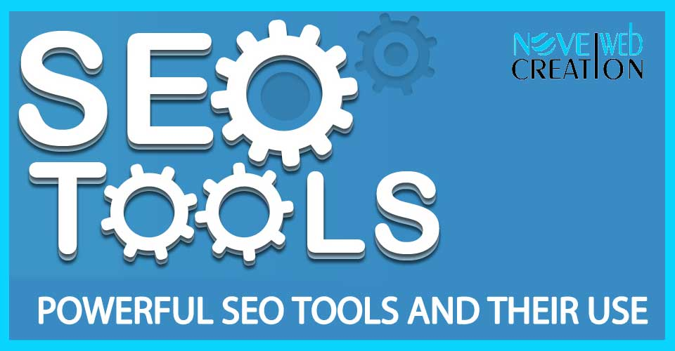 Powerful Seo Tools and Their Use