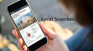 Local Searches