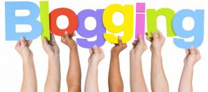 blogginh