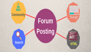How to make your most of the Forum Click