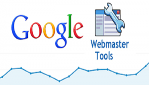 Ignoring the Google Webmaster Tools