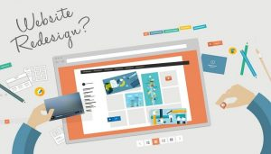 Overhauling your website
