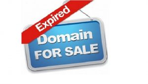 buy expired domains