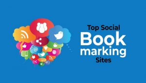 use bookmarking sites