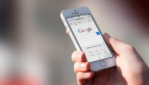It is tough to use your website on Mobile Devices
