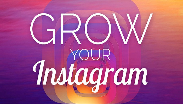 How to Grow your Instagram Page