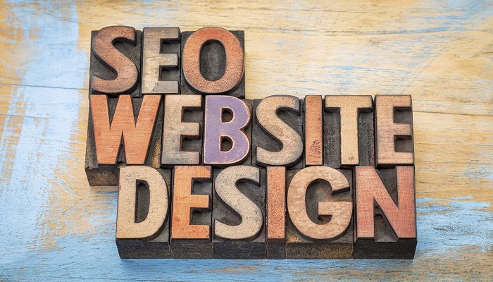 responsive website design build ranking on google