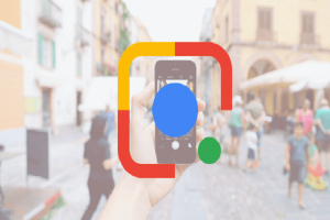 Integrated Ad Campaigns with the Google Lens