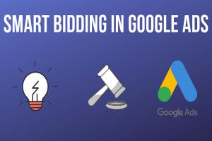 smart bidding in google adwords