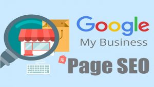 Optimize Google My Business