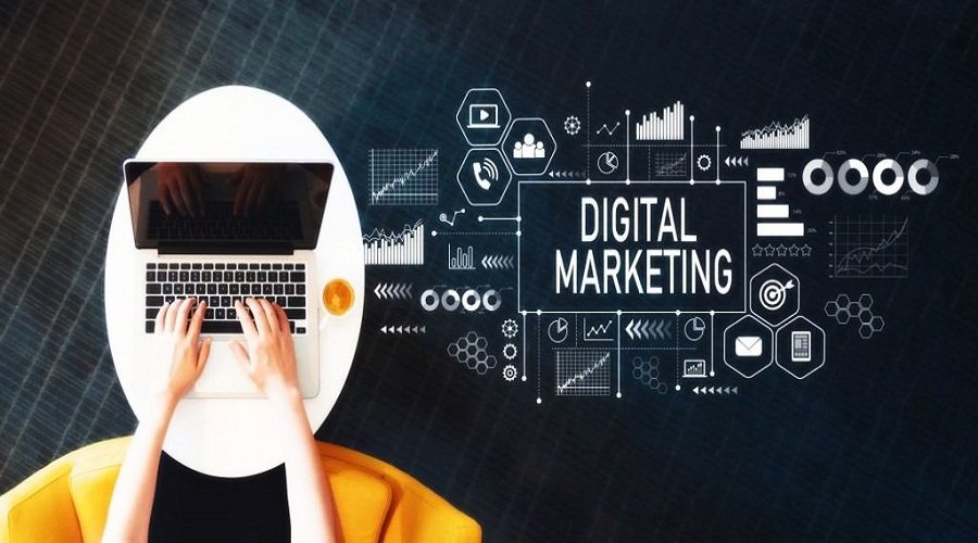 Why you should invest in Digital Marketing