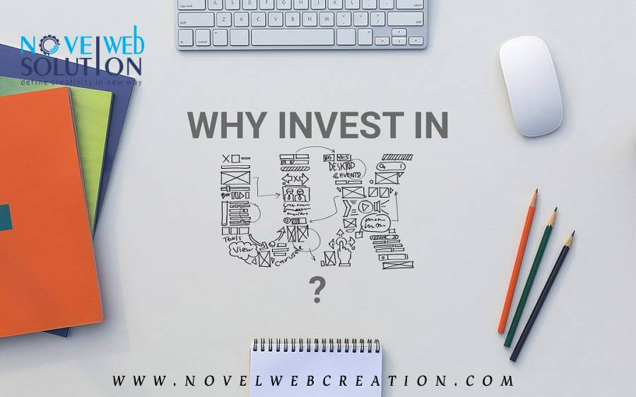 Why You Should Invest in UX Design (1)