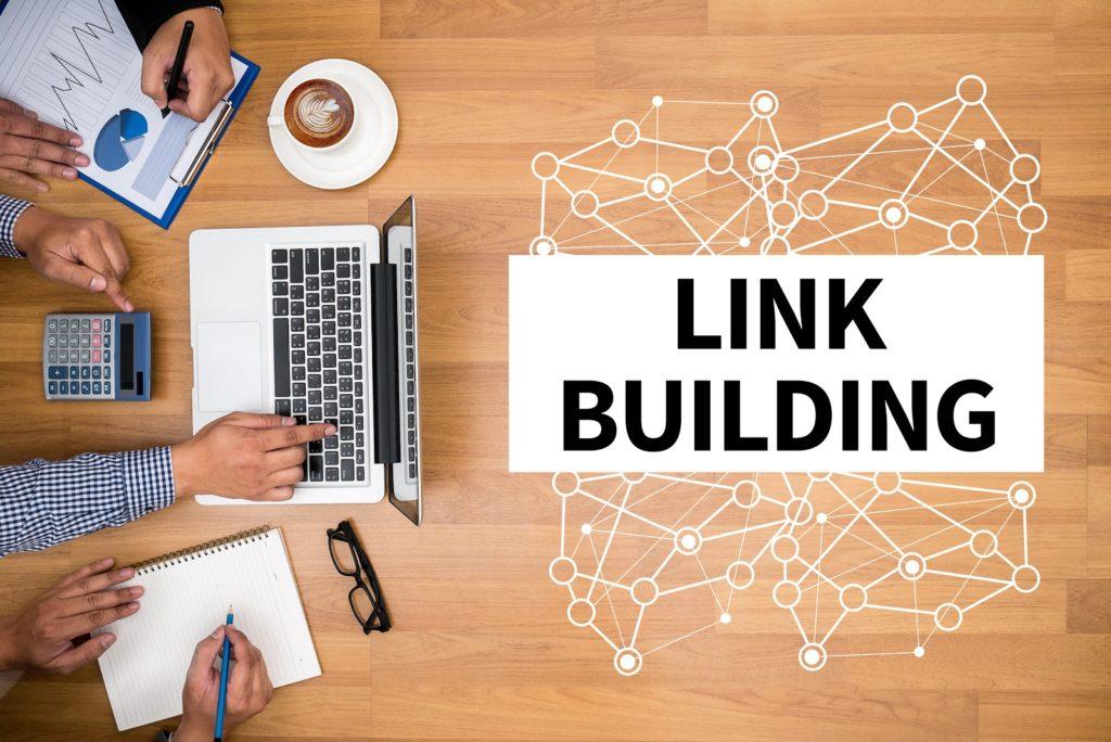 10 Best Link Building SEO Techniques 2021
