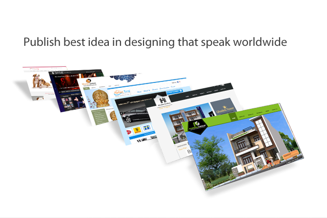 Top Best custom Web designing companies in jaipur India