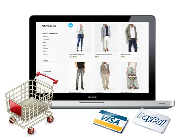 Best E-commerce website service Provider Company in jaipur India